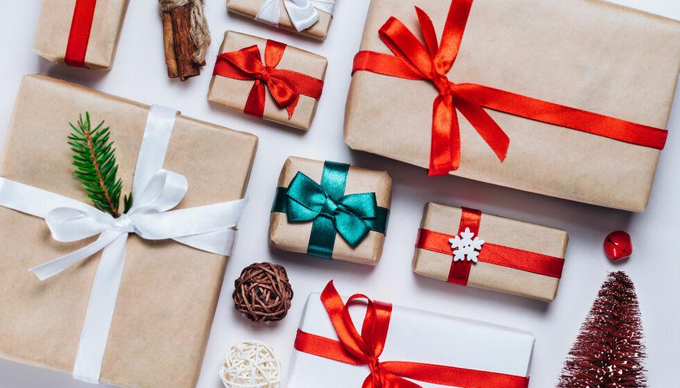 REDAKSJONEN TIPSER: I denne saken finner du våre beste julegavetips! Foto: Scanpix