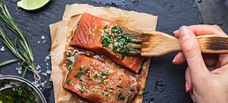 Vi spiser stadig mindre fisk: - Kan føre til en rekke livsstilssykdommer