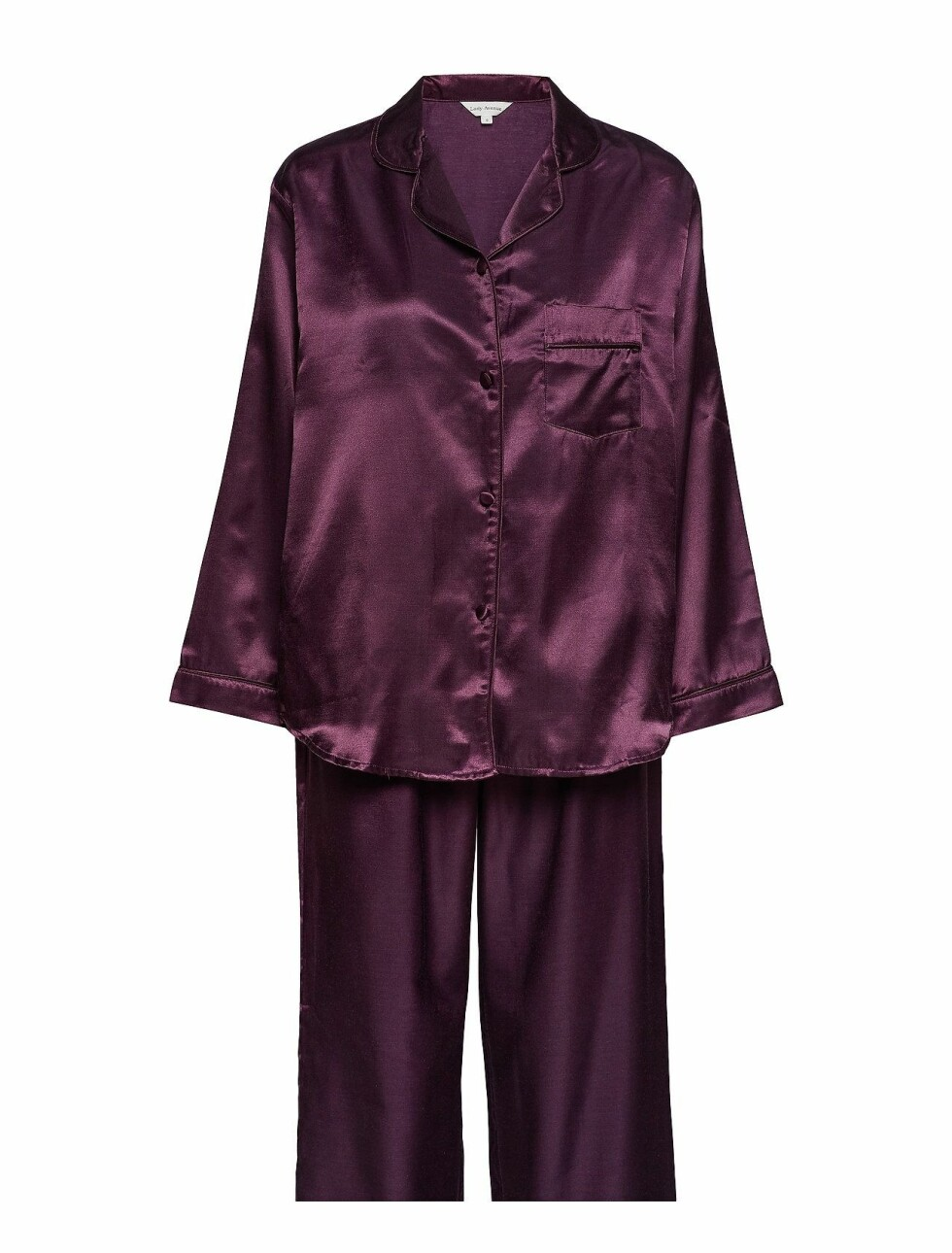 Pysj fra Lady Avenue |499,-| https://www.boozt.com/no/no/lady-avenue/pyjamas_3419386/8570456?navId=67585&group=listing&position=1000000