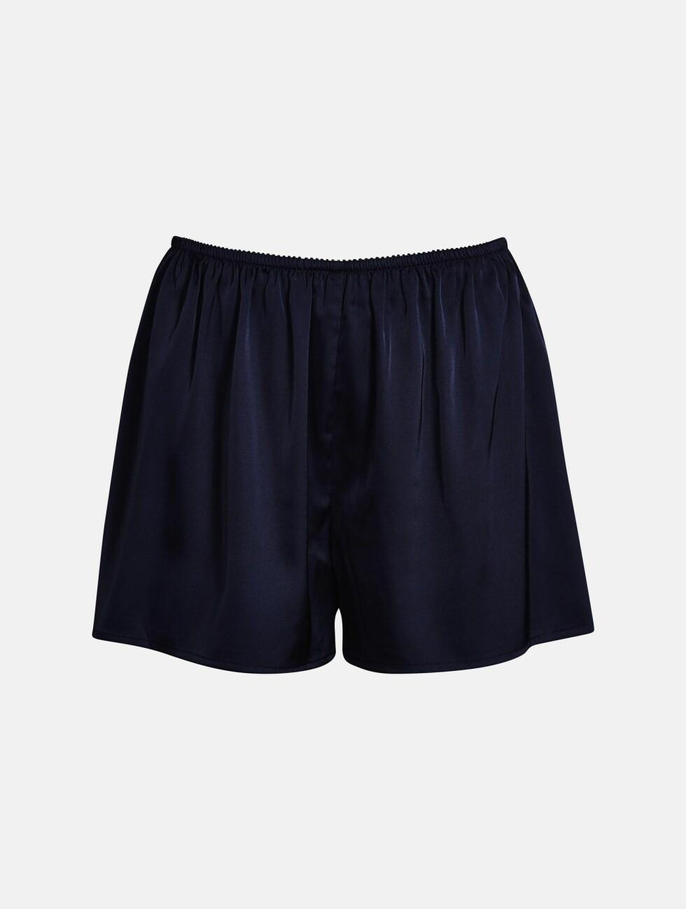 Shorts fra Bik Bok |149,-| https://bikbok.com/no/p/nattoy/pyjamas/ginger-bottom/7227486_F583