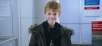 Slik ser den lille gutten fra «Love Actually» ut i dag