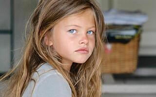 Husker du «verdens vakreste jente»? Slik ser hun i dag
