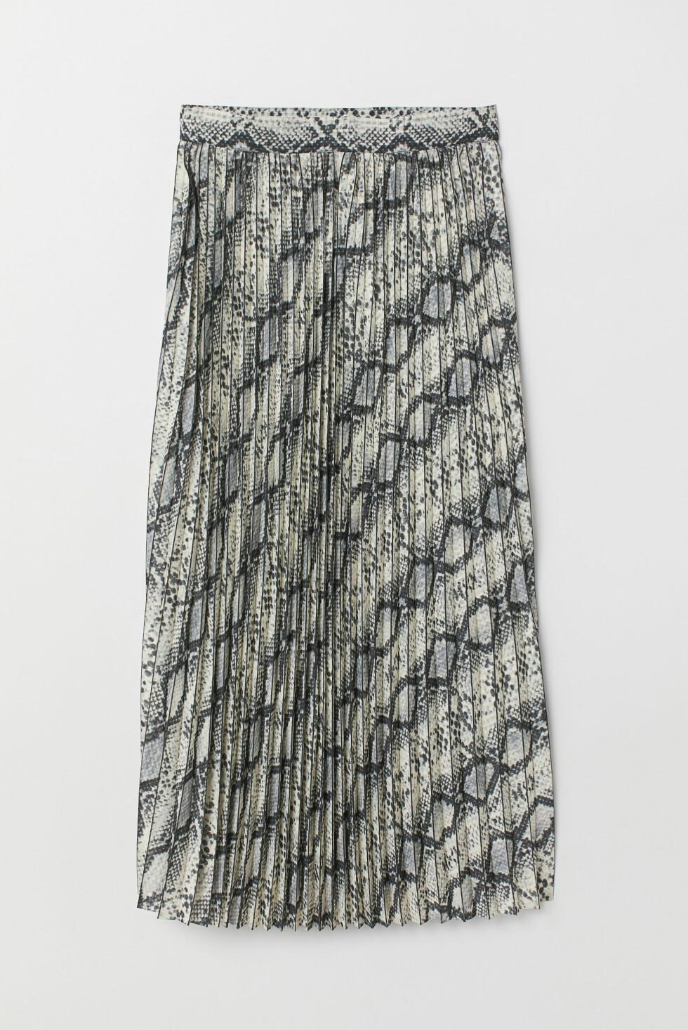 H&M, kr 500