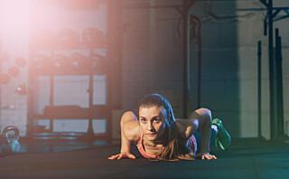 Vi elsker og hater burpees. Men hvor effektiv er egentlig øvelsen?
