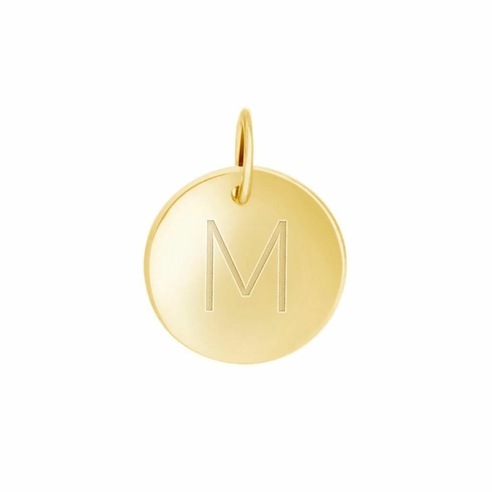 Anheng fra Pan Jewelry |99,| https://www.gullfunn.no/smykke-i-forgylt-solv-liten-m