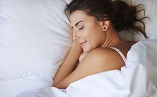 Kvinner bør få sove, mens menn bør stå opp tidlig