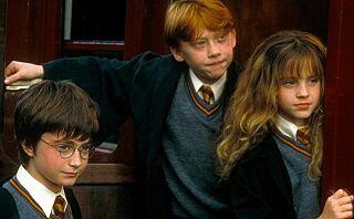 Slik ser «Harry Potter»-stjernene ut 17 år etter første film