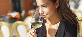 Slik avslører du dårlig vin
