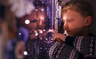 Enslig mor ba om julehjelp på Finn: - Responsen har vært enorm