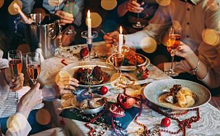 Gallestein, halsbrann og hjerteklapp: Derfor får flere det i jula