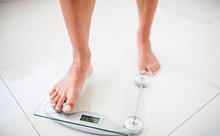 Ny forskning viser at gener ikke hindrer vektnedgang