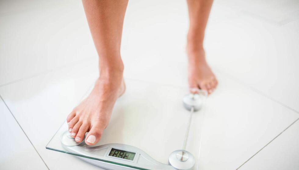 GENER: Gener avgjør ikke vekten vår, men de kan forklare noen av variasjonene vi ser i samfunnet. FOTO: NTB Scanpix