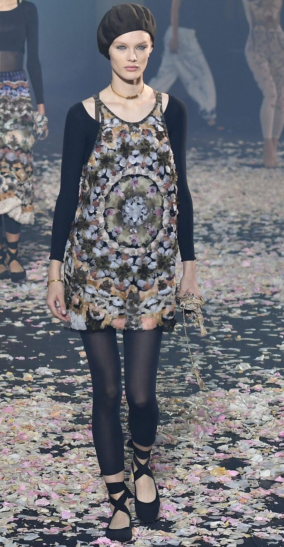 Christian Dior. Foto: Scanpix