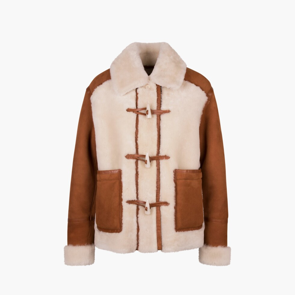 Jakke fra Holzweiler |10800,-| https://www.holzweiler.no/product/seahorse-jacket