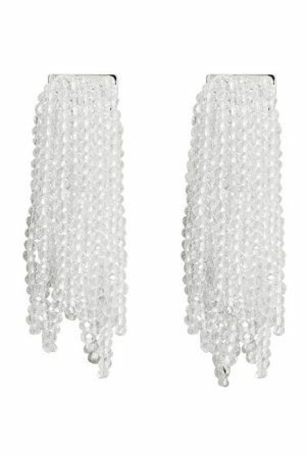 Øredobber fra Mango |84,-| https://shop.mango.com/no-en/women/jewellery-earrings/crystal-beads-earrings_33003029.html?c=01&n=1&s=Rebajas_she.accesorio;48,448