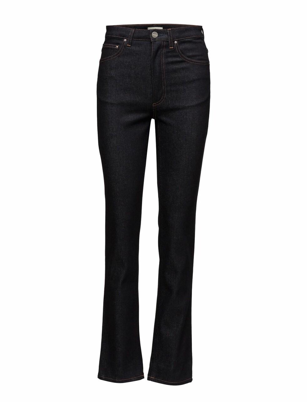 Jeans fra Toteme |1300,-| https://www.boozt.com/no/no/toteme/standard-denim_18328429/18328431?navId=67738&group=listing&position=1000000