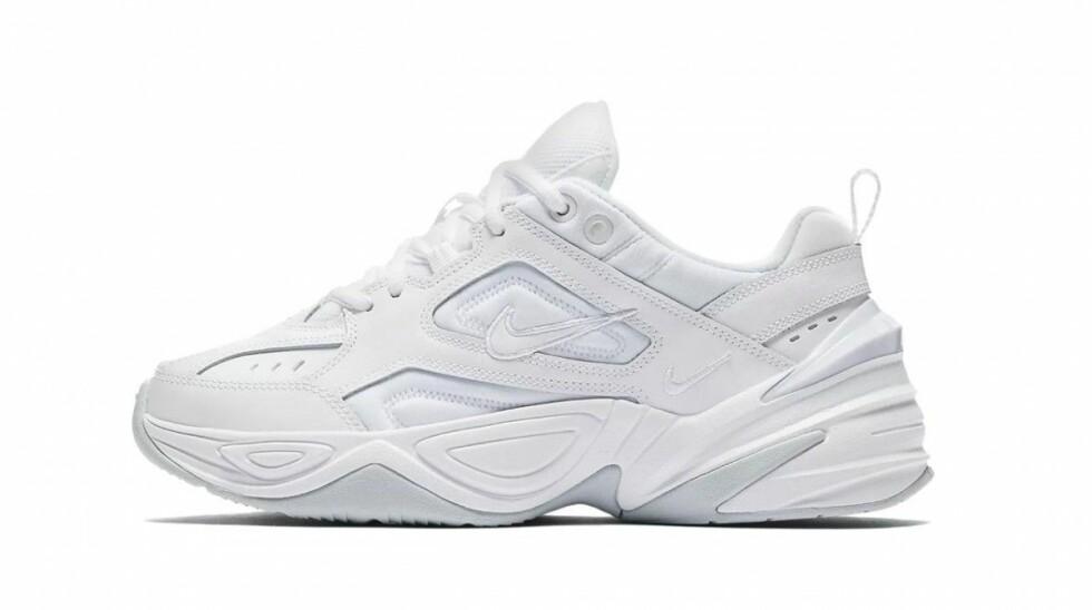 M2K Tekno, Nike