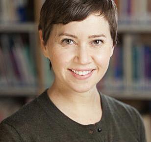 IKKE BARE EN UNGDOMSTREND: Forsker Ingunn Marie Eriksen ved OsloMet mener det er all grunn til å ta ungdom på alvor når de snakker om press og stress. FOTO: OsloMet