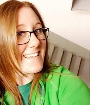 VELGER Å VENTE: Rannveig Bævre har valgt å vente med å innføre digitale medier hjemme, men understreker at hun ikke har totaltforbud. FOTO: Privat