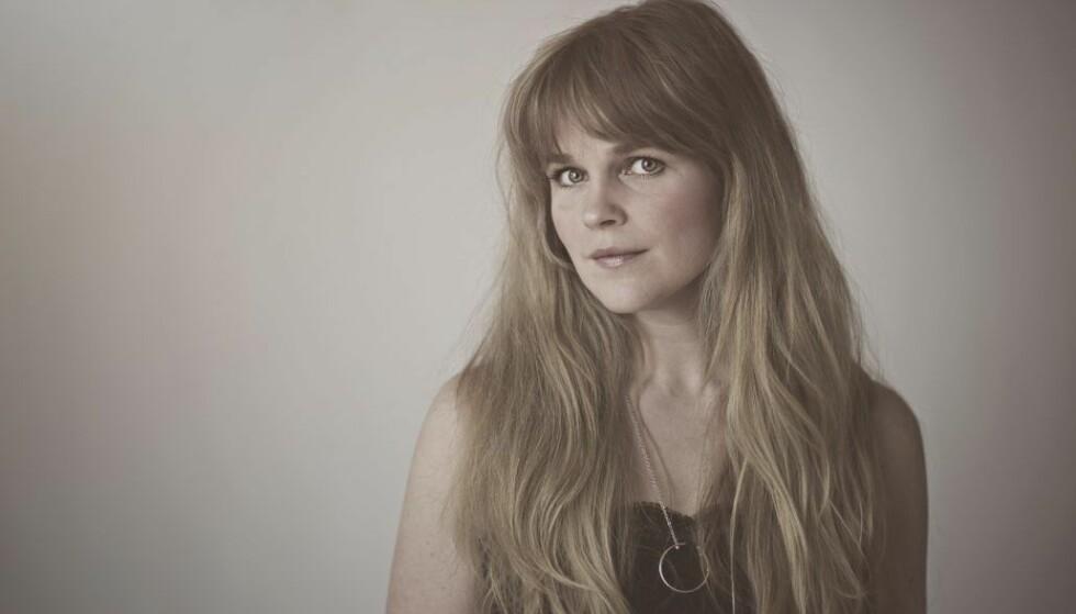 TILBAKE: Etter å ha ligget brakk siden 2005 gjorde «Gåte comeback i 2018, fortsatt med Gunnhild som forgrunnsfigur. FOTO: Martine Eilertsen