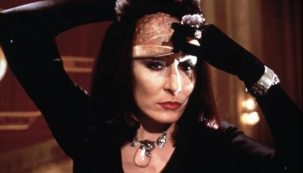 HEKSENE: Nå skal Roald Dahls «Heksene» få en ny versjon. FOTO: Skjermdump «Heksene»