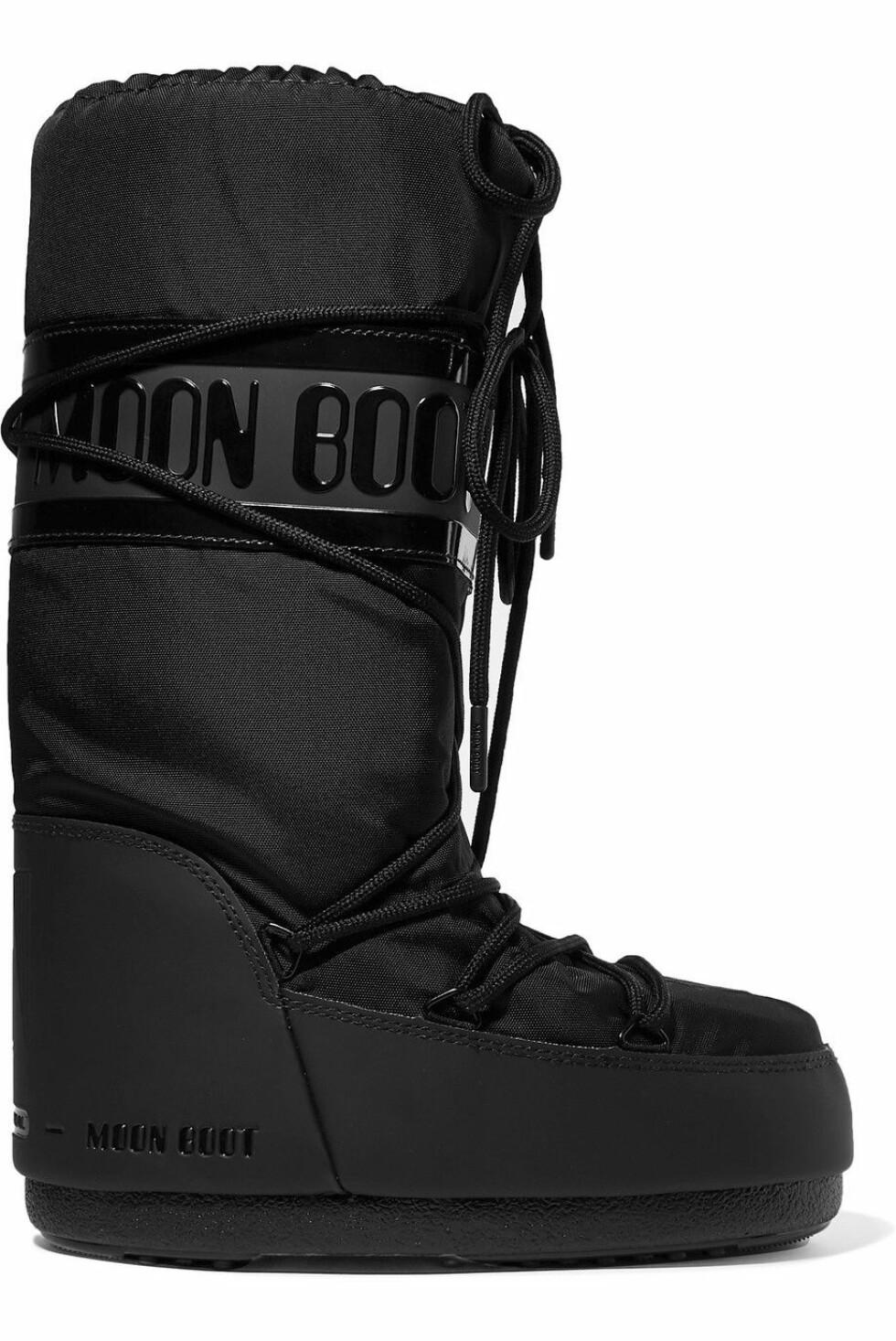 Moon boot/net-a-porter.com, kr 1480