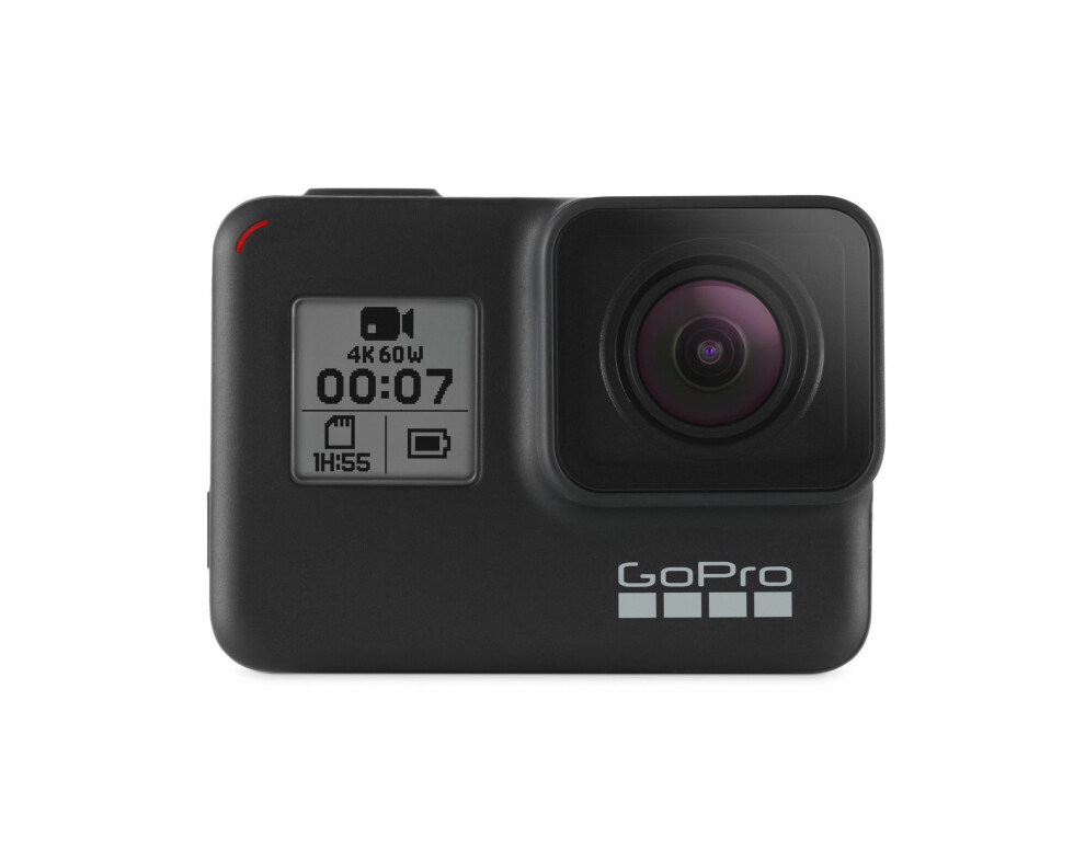 GoPro, Hero7 Black, kr 4400