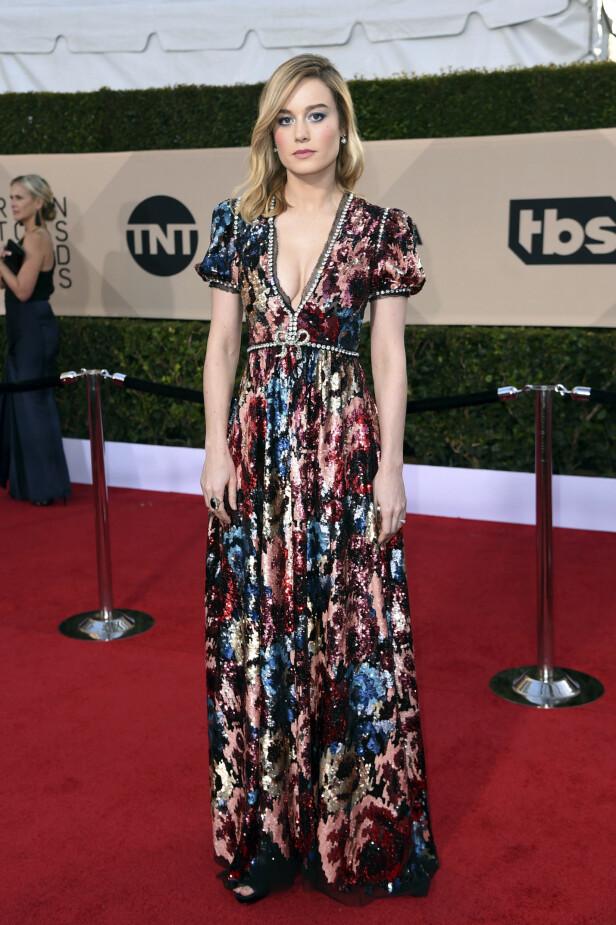 Brie Larson. Foto: Scanpix
