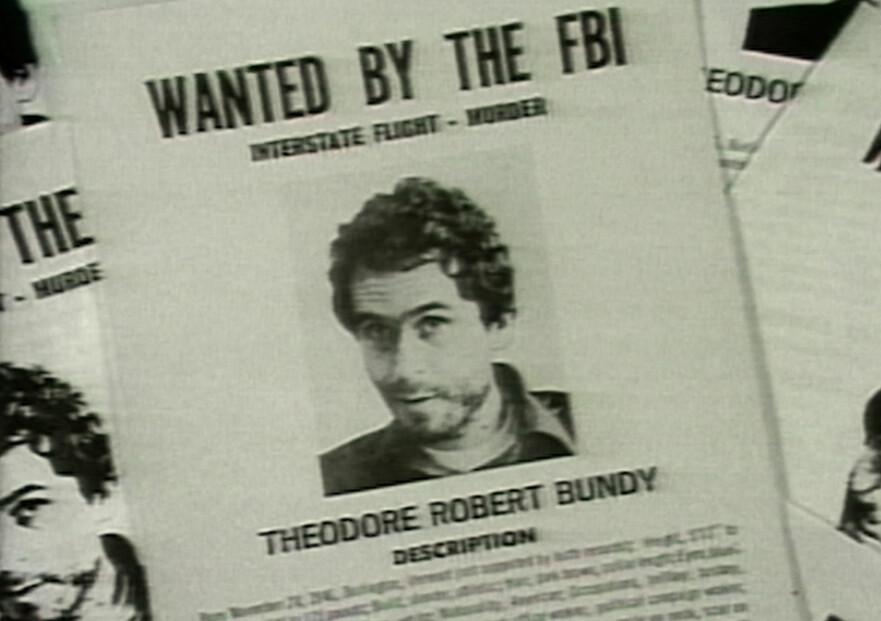 <strong>NYLANSERING:</strong> 24. januar slapp Netflix originalserien «Conversations with A Killer: The Ted Bundy Tapes» som omhandler den notoriske seriemorderens liv. FOTO: Netflix