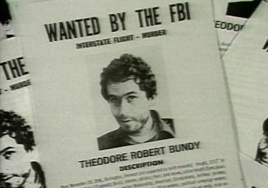 NYLANSERING: 24. januar slapp Netflix originalserien «Conversations with A Killer: The Ted Bundy Tapes» som omhandler den notoriske seriemorderens liv. FOTO: Netflix