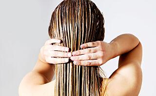 Slik finner du hårkuren som passer for ditt hår