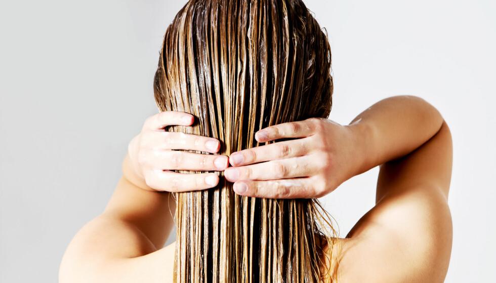Slik finner du den perfekte hårkuren