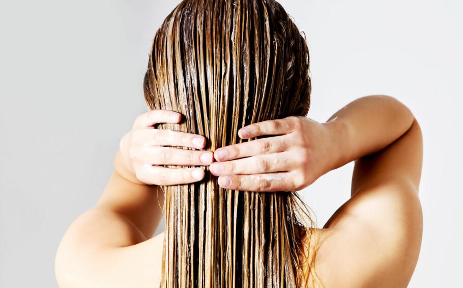 <strong>PERFEKT HÅRKUR:</strong> Vi hjelper deg med å finne den perfekte hårkuren for akkurat deg. FOTO: NTB Scanpix