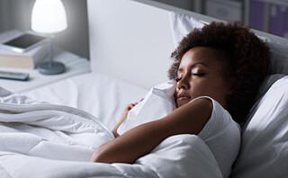 Derfor kan mikrosøvn være farlig - og slik unngår du det