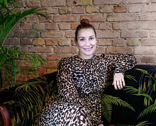 EKSPERTEN: Claire Smith-Warner, merkevaresjef for Seedlip som produserer verdens aller første alkoholfrie sprit.FOTO: Helle Valebrokk