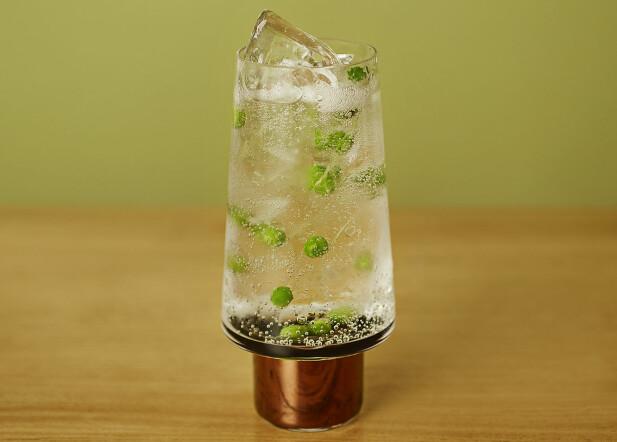VEL SÅ GODT: Vi vil vise at alkoholfrie drinker ikke trenger å smake tropisk frokostjuice, eller må være en Munkholm, sier Maurseth. FOTO: Seedlip