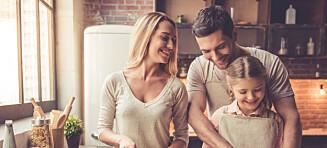 Slik kan du og din familie bli matreddere