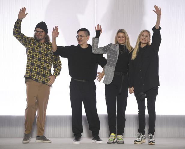 Holzweiler. Foto: Copenhagen Fashion Week