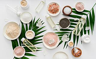Kan hjemmelaget hudpleie være like bra som dyre kremer?