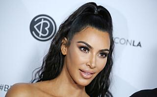 6 rumpeøvelser Kim Kardashian sverger til på trening