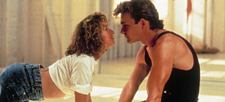 9 romantiske filmer til Valentines's Day