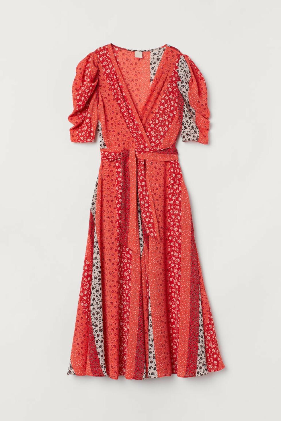 Kjole fra H&M |500,-| https://www2.hm.com/no_no/productpage.0741150008.html