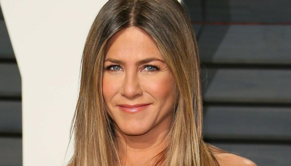 Jennifer Aniston fyller 50 år! Snart kommer disse seks flotte damene etter