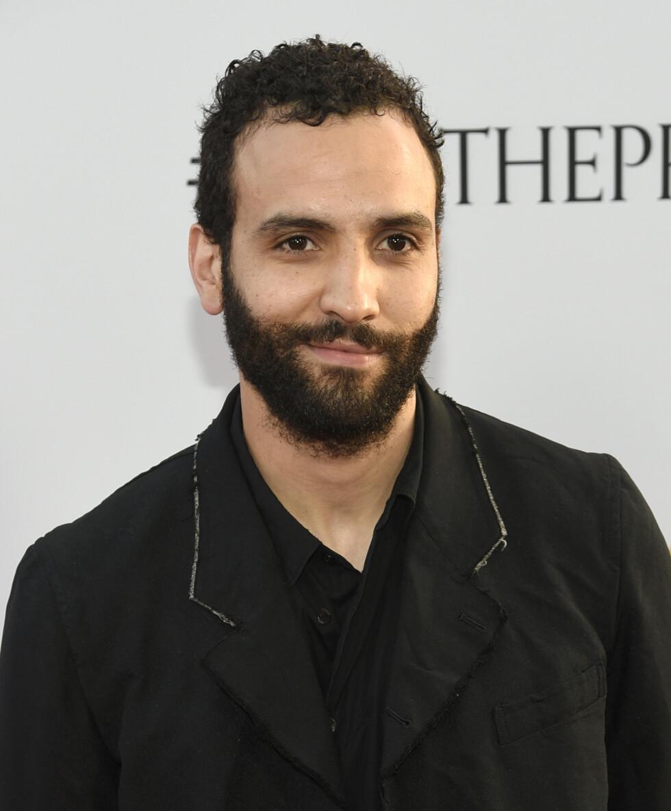 Marwan Kenzari (36) har fått rollen som Jafar.