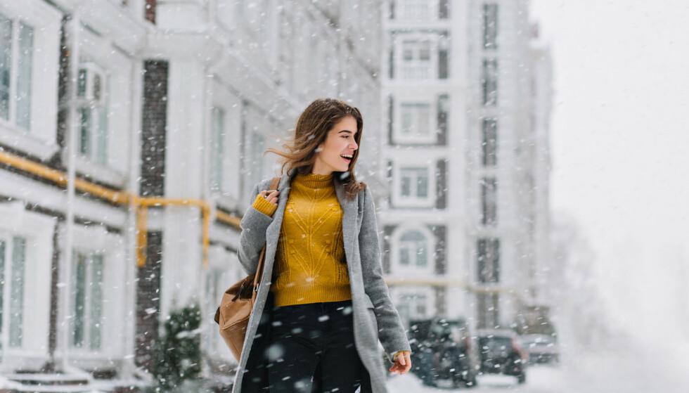 10 ting som hjelper deg å finne gleden over vinteren