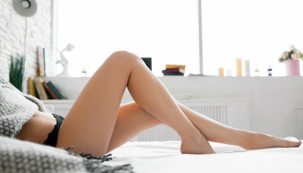 ONANERE: Langt færre kvinner enn menn onanerer. FOTO: NTB Scanpix