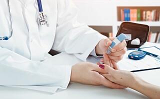 Har du prediabetes?