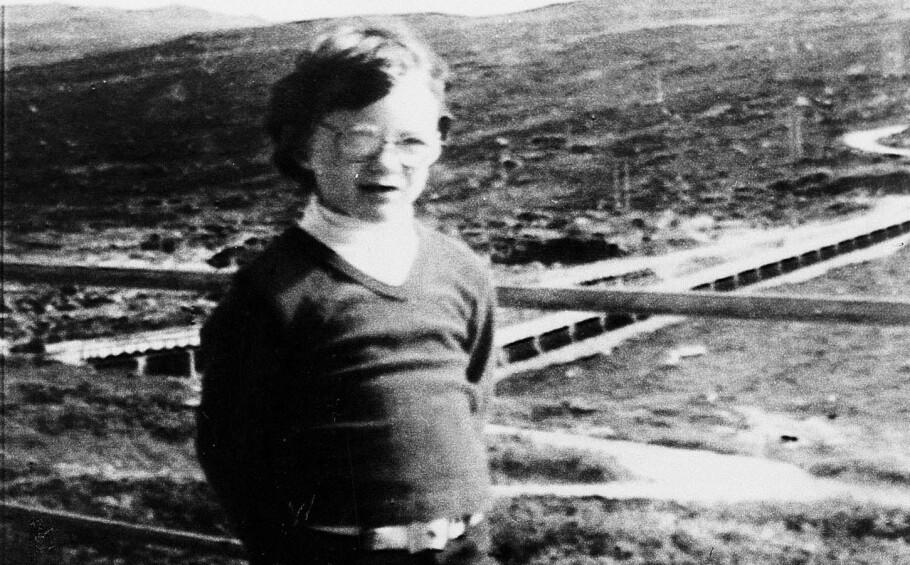 SPORLØST FORSVUNNET: Marianne Rugaas Knutsen forsvant i Risør i 1981. 38 år etter forsvinningen vet forsatt ingen hva som skjedde med den lille jenta. FOTO: NTB Scanpix