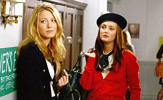 Disse stjernene skulle egentlig spille Serena og Blair i «Gossip Girl»
