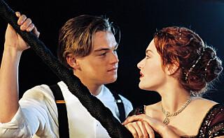 Denne ikoniske «Titanic»-replikken kom nesten ikke med i filmen